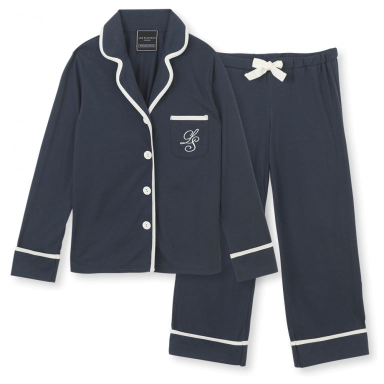 Lady Navy Pajamas
