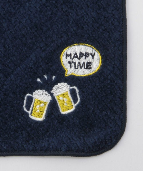 1WEEK刺繍 タオル/ハンカチ