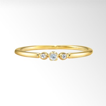STAR JEWELRY Girl DIAMOND RING