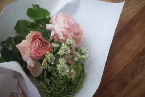 bouquet : seasonal【S】