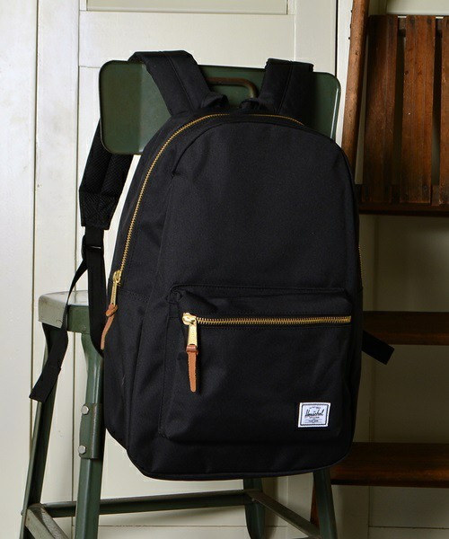 HERSCHEL SUPPLY: SETTLMENT バックパック 17SS