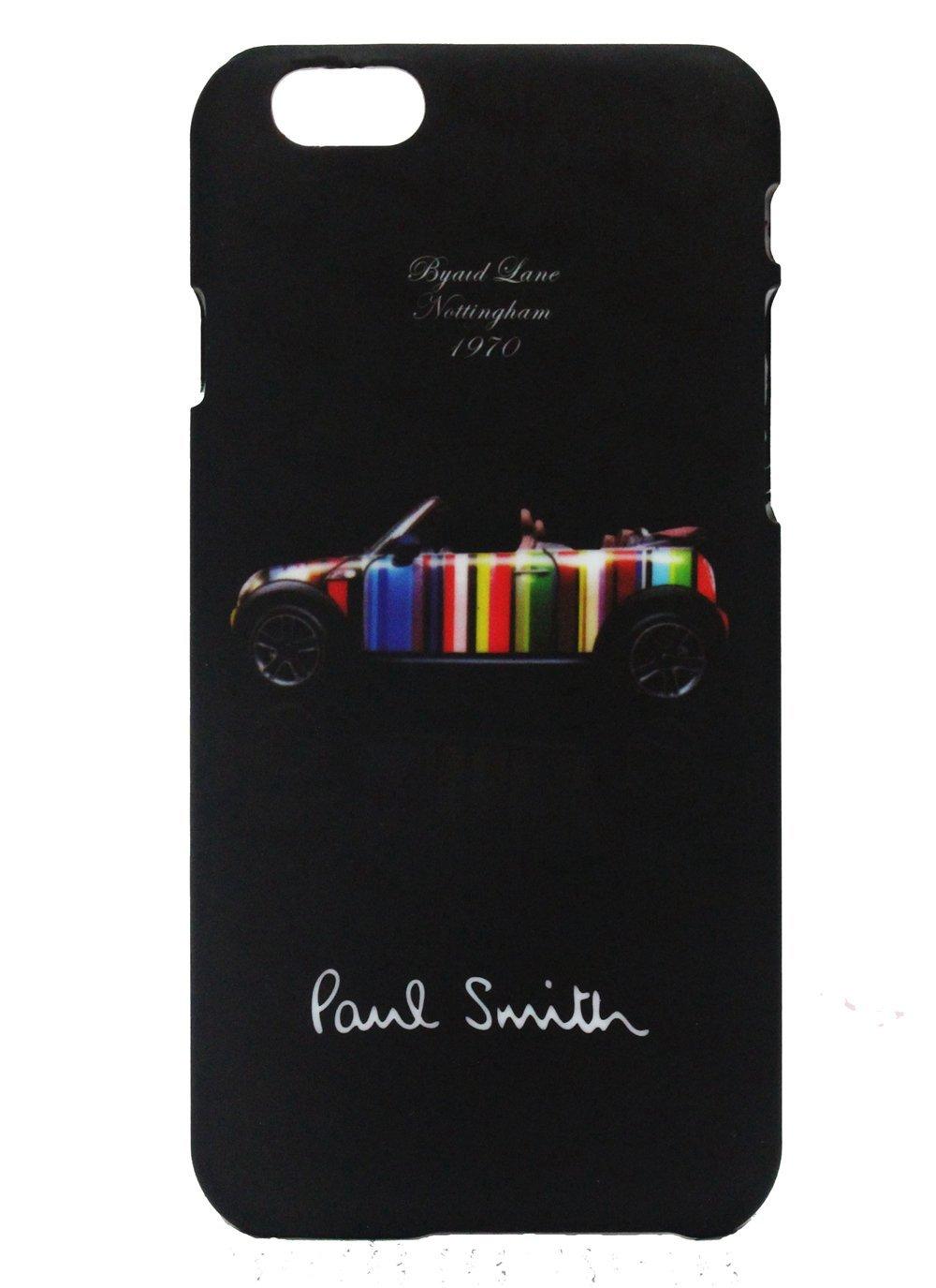 Paul Smith ポール・スミス iPhone 6 ハードケース