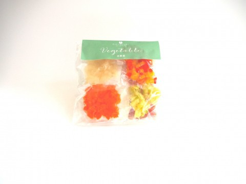 限定menu■7〜8ヶ月 おうちごはんセット「彩り野菜のトマトソースリゾット」