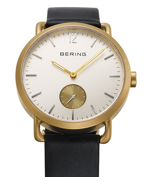 BERING Mens Year's Collection Horizon 限定
