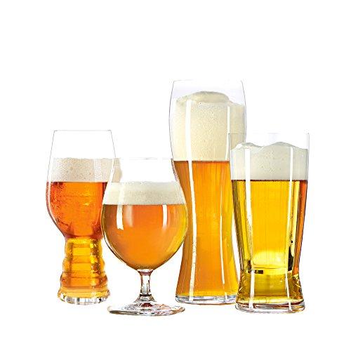 シュピゲラウ (Spiegelau) <ビールクラシックス> テイスティング・キット(4個入) 4991695
