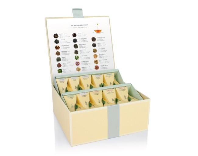 Tea Tasting Gift Box