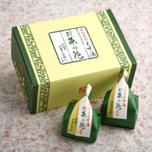 抹茶くず湯 6個入り(お茶の花)§【伊藤久右衛門】