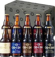 COEDO ビール ギフト セット 10本