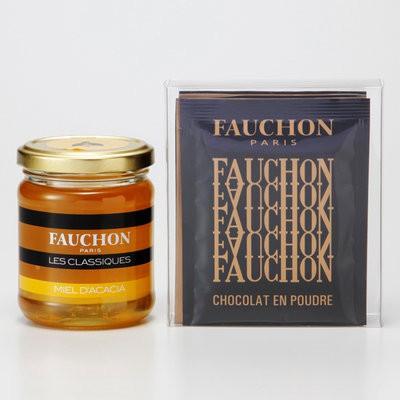 【高島屋限定】ハチミツ・チョコレートドリンク詰合せ